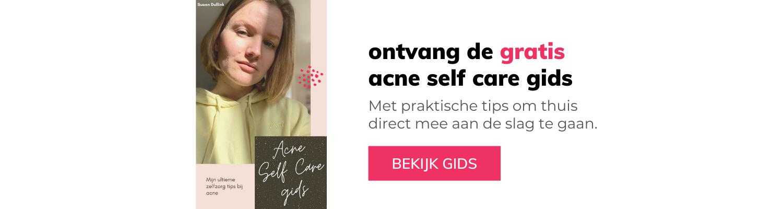 download de gratis Acne Self Care gids (3)